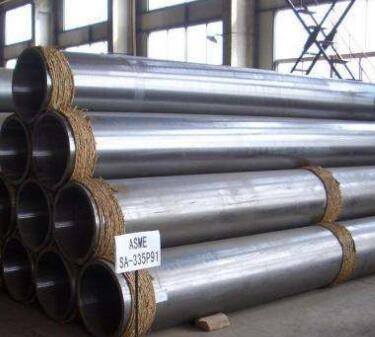 绵阳游仙区p22合金钢管