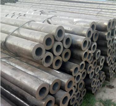 阿坝藏族羌族壤塘县15CrMo合金钢管